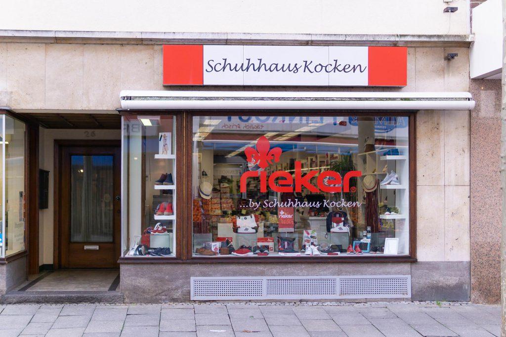 Schuhhaus Kocken Grevenbroich | Schuhe, Handtaschen und vHnMq